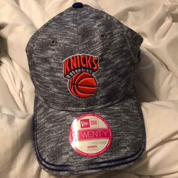 New York Knicks New Era Adjustable Hat 9339378be
